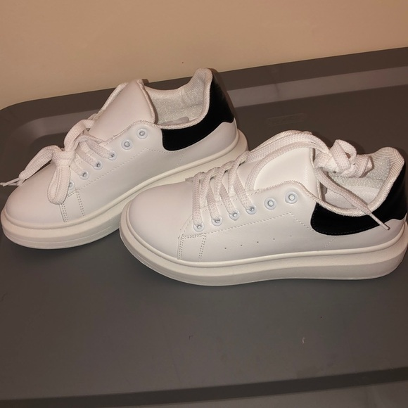 SHEIN Shoes | Tennis | Poshmark